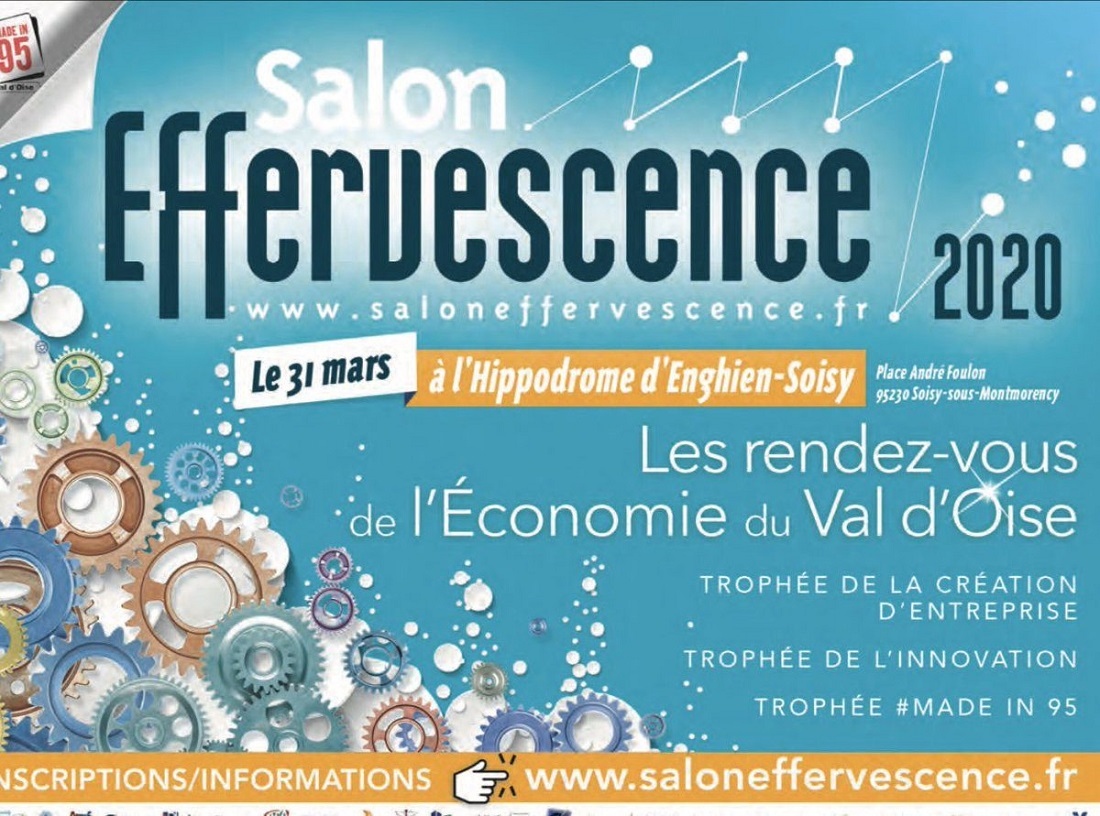 Salon Effervescence 2020